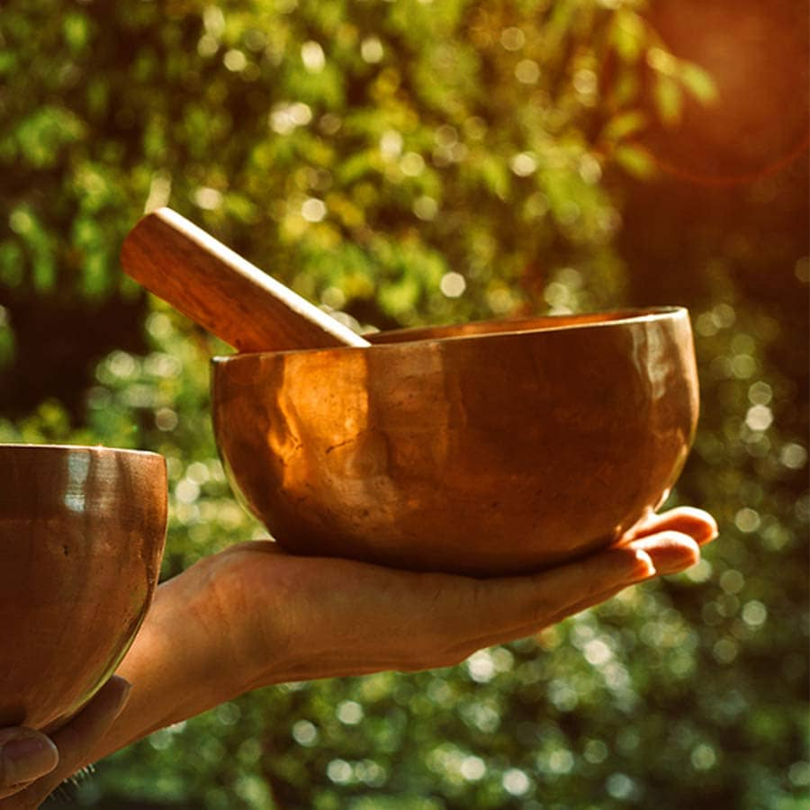 Singing Bowl and Sound Therapy Fundamentals